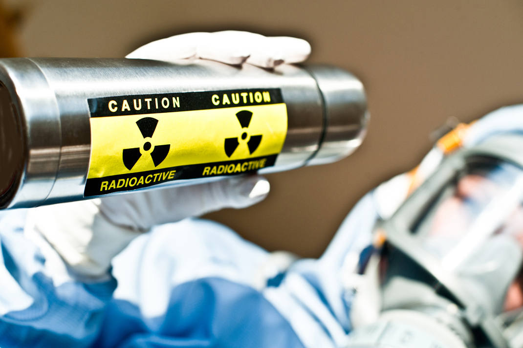 New Radiological and Nuclear sensors