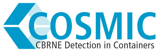 COSMIC - CBRNE Detection in Containers